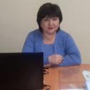 Рысхан Аскербаева