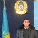 Данияр Топаев