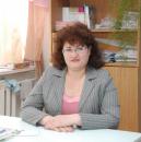 Анна Гаврилова
