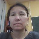 Кундыз Мейрамова