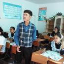 Мархабат Бакебаев