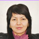 Баглан Мустафиярова