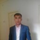Темірхан Алтынбаев