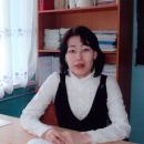 Айнұр Абенова