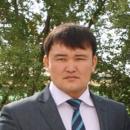 Онгарбек Жумабеков