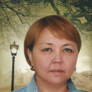 Куралай Курманияз