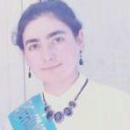 Феруза Анарова