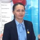 Камшат Есболаева
