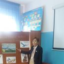 Улжан Темиртаева